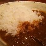 アンティ - 和牛カレー500円