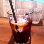 ラ カーサ ディ ノンノ - アイスコーヒー(2014.7)