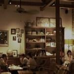 ワールドカフェ -