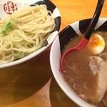 つけ麺 おんのじ - 節つけ麺¥830