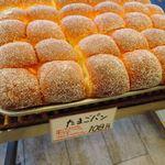ぱんのいえ - たまごパン108円