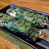 焼き鳥朱雀 - 料理写真:若しそ
