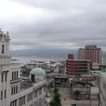 ル・ヴァン - 函館湾を望む