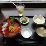 29566334 - 海鮮丼