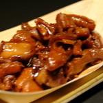 加寿屋 - 昔ながらのホルモン焼き。絶品です!!