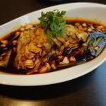 四川料理 天華 - 四川名菜よだれ鶏