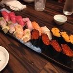 富寿し - 寿司