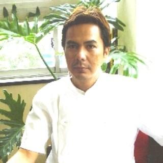 タイ人シェフが作る本場のタイ料理
