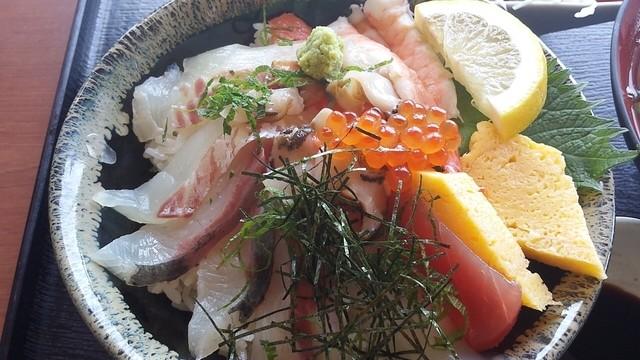 潮路 (しおじ) - 串/魚介料理・海鮮料理 [食べログ]
