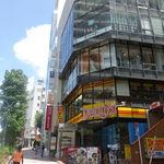 デニーズ - 渋谷のデニーズ 略してシブデニ