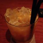bar K家 - オールド ファッションド