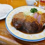 洋食 ZORO - Bランチ