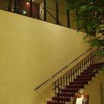 オーセントホテル小樽 キャプテンズ・バー - 2階がキャプテンズバー