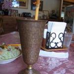 メープル - アイスコーヒー