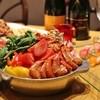 DINING TOMITEN - 料理写真: