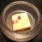 食酒 あきしろ by Mizuno - 湯葉豆腐