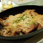 29584060 - 松坂豚のオーブンパン粉焼き