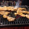 お福 - 料理写真:気仙沼ホルモン