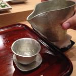 まねき鮨  - 岐阜のお酒「醴泉」
