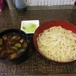 29589002 - 『肉汁うどん』(税込850円)