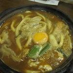 山本屋総本家 - 親子煮込み:1554円