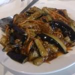 長福 - 麻婆茄子