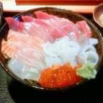 29593507 - 海鮮丼