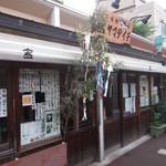ヤマタイチ - 北の台所 ヤマタイチ 大門横丁 函館