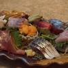 Oryouriureshino - 料理写真:刺身盛り合わせ