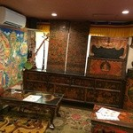 29599562 - お座敷〜 私は今チベットに居るの?!
