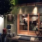Tokyo Rice Wine - 外観写真: