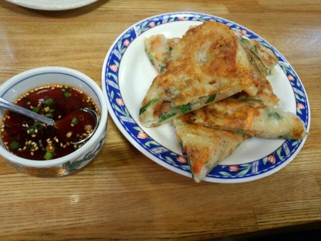 韓国家庭料理 漢江