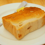29606280 - ランチはライスかパンか選べます。
