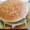 マクドナルド - 料理写真:「ビックマック」健在!