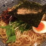 中目黒 鶏味座茶屋 - 框堂(2014年4月撮影)