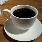 29609342 - コーヒーもグッド♪。