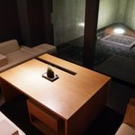 和雅家 - お店の1番奥にある個室は5名様~ご予約OK!