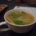 29610554 - 味噌汁