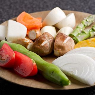 世界でも注目、賞賛される旬の日本国産高級野菜