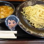 つけ麺 信玄 要町店 - 醤油つけ麺