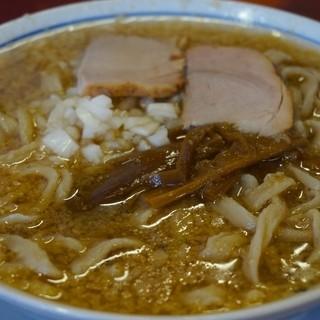 杭州飯店 - 料理写真:800円『中華そば』2014年8月吉日