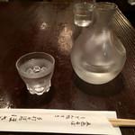 手打ちそば ほさか - 久保田の千寿