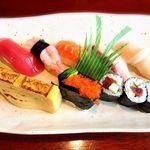 東京 大寿司 -
