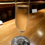 権兵衛 - 日本酒「風の森」(晩酌セット)