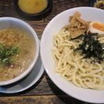 博多ラーメン 琥家 - つけ麺(中)770円+税