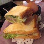 2962673 - サンドイッチ