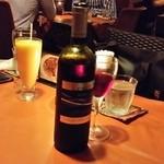 ルソイ - イタリアの赤ワイン