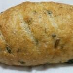 29620905 - ドライオリーブのパン      250円