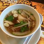 ドゥワン ディー - スープ