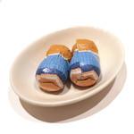 カファレル - お茶菓子:チョコ '14 7月中旬
